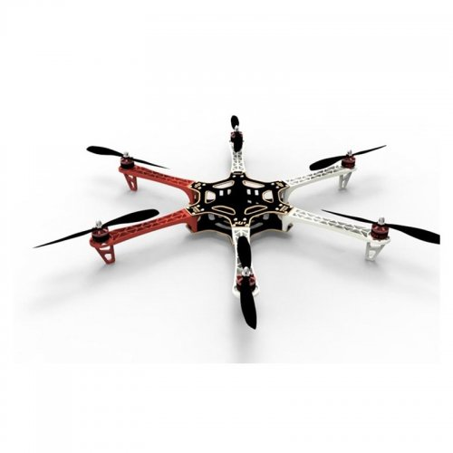 DJI FLAME WHEEL F550 ARF Kit
