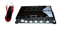 * Video Signal Splitter and Amplifier with 4 adjustable video outputs (discontinued)