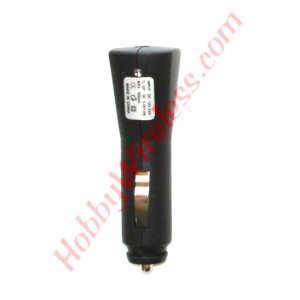Car charger 12-24v DC to 5V dc 500mA