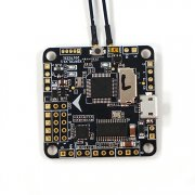 XSRF3O V2 Flight Controller with XSR Receiver Built-in (XSR F3 O)