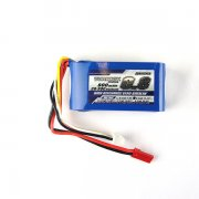 Turnigy 800mAh 11.1v 3S 20C Li-Po Battery (JST)