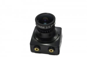 Foxeer V2 Arrow Black 2.5mm Lens