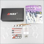 EMAX MICRO BRUSHLESS POWER SYSTEM COMBO I