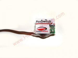 Pico Switch R/C Relay