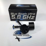 5.8GHz BluBeam Ultra Set (58006R)