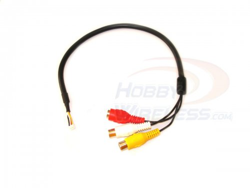 T905 and T313 transmitters Replacement Cable