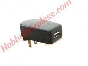 *Wall charger 12-24v DC to 5V dc 500mA