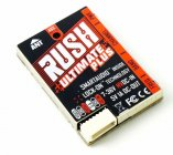 Rush Tank Ultimate Plus 5.8GHz VTX w/ Smart Audio - D09