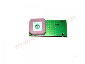 LOCOSYS Smart GPS antenna 5Hz module