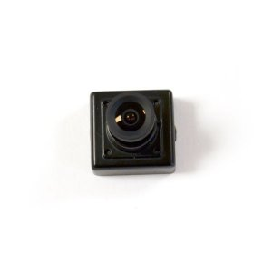 **C550CS 550TVL 5-15V Mini Color Camera (NTSC)