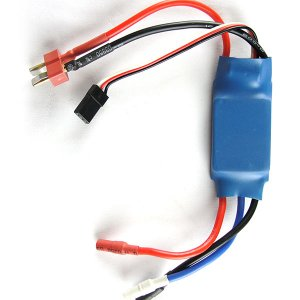 30A ESC for Phantom (FX-61)