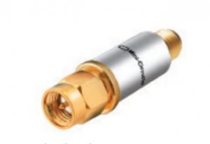 7dB Attenuator SMA 50 Ohms 1W DC to 6000 MHz