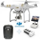 DJI Phantom 3 Professional Extra Battery and Hard Shell Case (Discontinued)