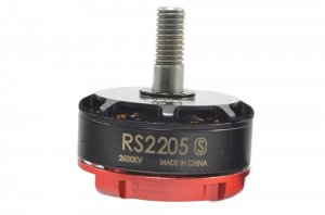 E-MAX RS2205-S (2600kv) RACE SPEC BRUSHLESS MOTOR