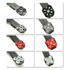 Silicone Motor Spacer Shock Absorber Damper for FPV Brushless Motor (4 pcs)
