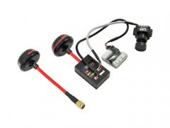 FCC Certified 5.8 GHz Transmitter FPV Systems