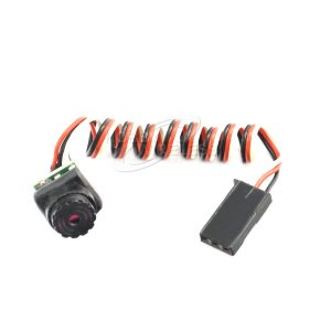 **XM900SM 520TVL 5V Sub-micro Color Camera Plug & Play (PAL)