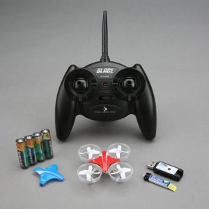 Blade INDUCTRIX Ultra Micro Drone (Ready to Fly)