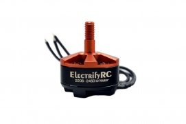 ElectrifyRC 2206/2450kv Racing Motor