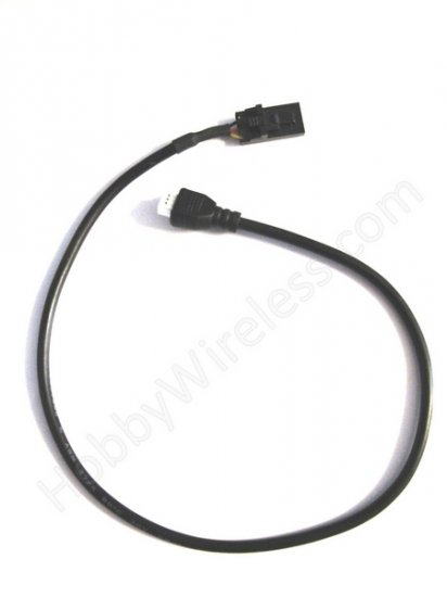 *(Molex) Plug and Play Cable for SN380 SN480 and SN555 cameras - Click Image to Close