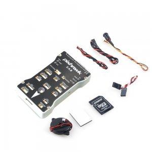 Pixhawk PX4 2.4.8 Flight Controller with Micro SD Card