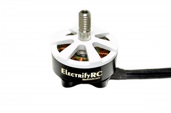 SLASHER 2306 1800kV 6S PRO SERIES RACING MOTOR CW/CCW (ELECTRIFYRC) - Click Image to Close