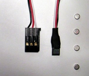 Hall Effects RPM Sensor with 4 magnets (RPM-KIT-MAG)