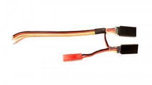 Plug and Play Conversion Cable for FPV Transmitters