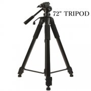"72"" Tripod for FPV Ground Station (Promax)"