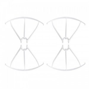 Prop Guards for Syma X5C
