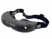 Fat Shark Attitude V3 Video Glasses (Goggles) W/3D Support