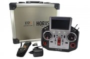 Horus X12S 2.4 GHz ACCST Radio (BETA VERSION)