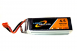 Hobby Wireless 4500mah 14.8v 4S 30C Lipo Battery (Deans)