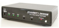 Diversity Demon FPV Pro Race Edition (New Oracle) - This Item has been discontinued by the supplier.