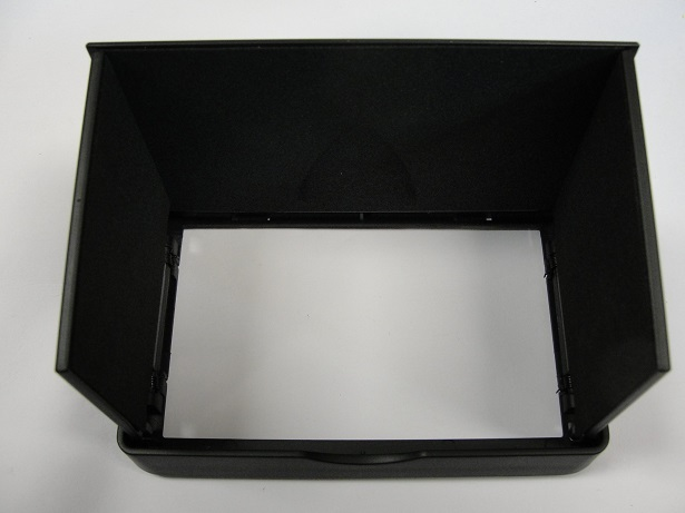 5 Inch FPV Monitor Folding Sunshade Cover