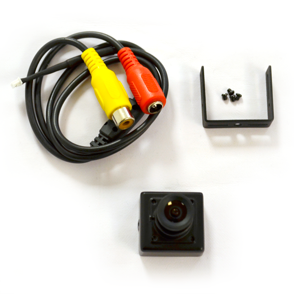 HW Mini Cam 650 (PAL)