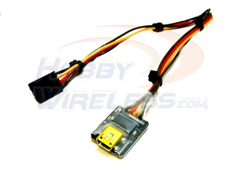 Dragonlink USB Update Device for V2 Transmitters and Receivers