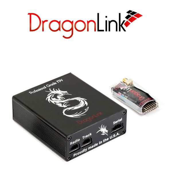 DragonLink Long Range RC