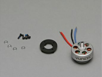 Yuneec Typhoon Q500 CW Brushless Motor A