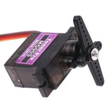 Tower Pro MG-90 Mini Servo