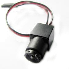 *XM900D 520TVL 5V Sub-micro Color Camera (PAL)