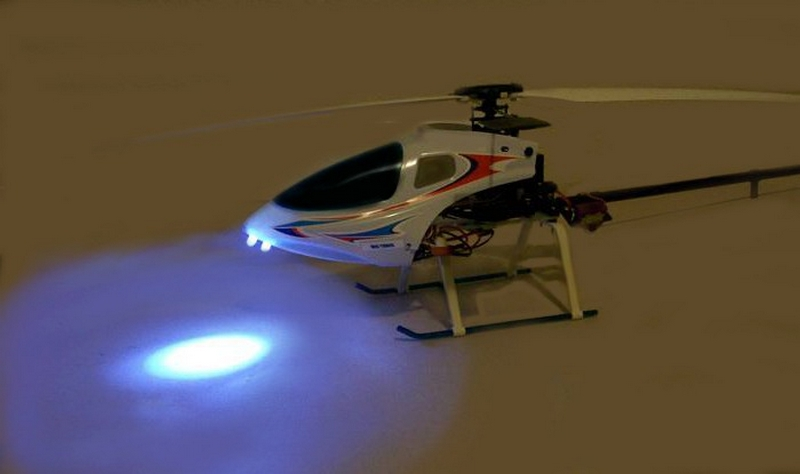 ELRC Easy Lights R/C controlled - Click Image to Close