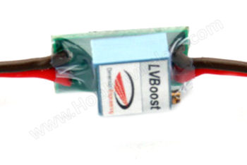 LVBoost - Boost converter - Click Image to Close