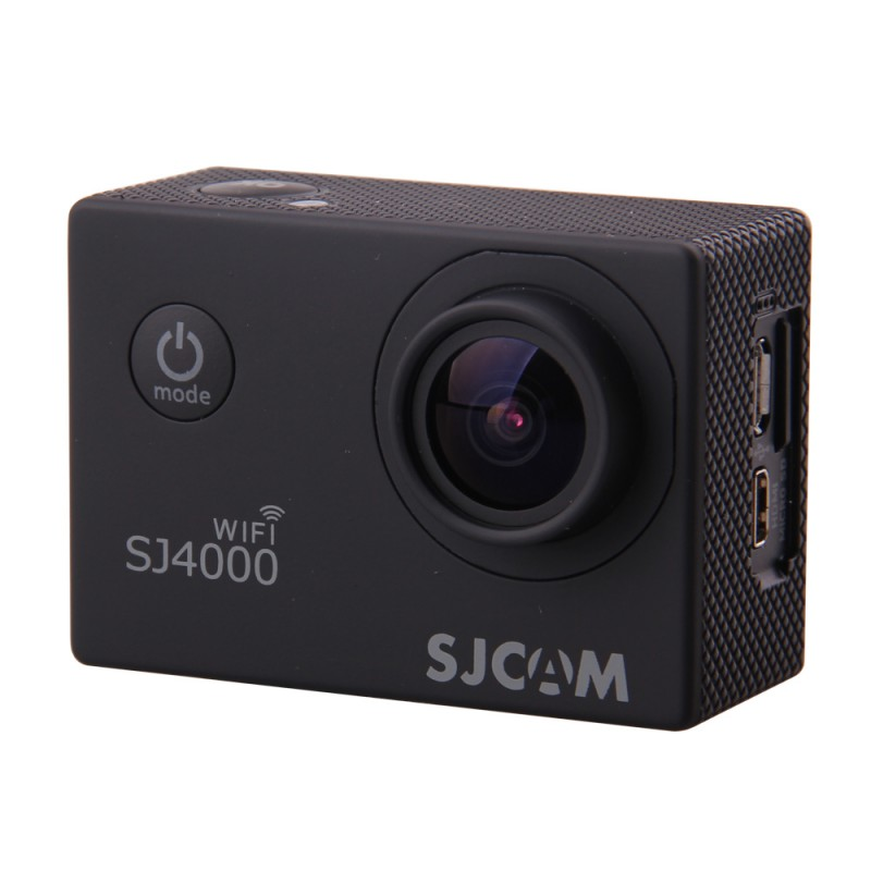 SJCAM Sports HD DV (Wi-Fi) (Open-Box)