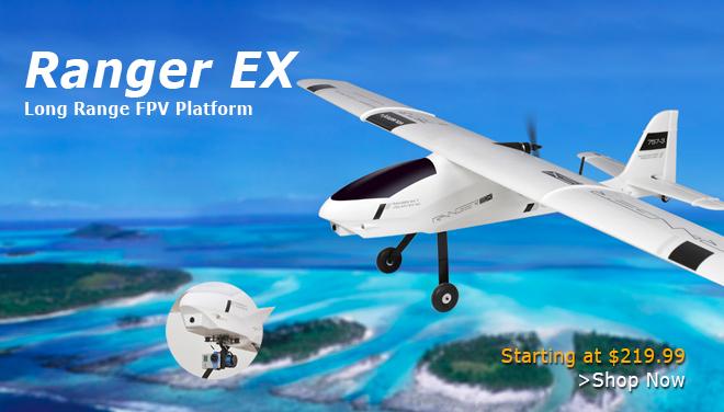 Ranger EX