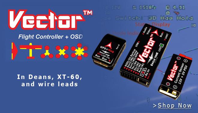 Vector OSD