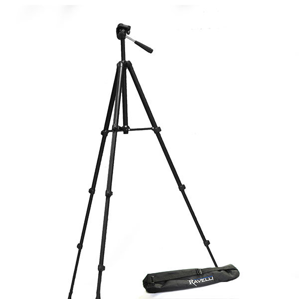 "Tripod for FPV Ground Station 50"" Inches"